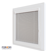 OM Horizontal Blinds INTEGRA G-FORM