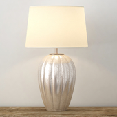 Browse Silver table lamps