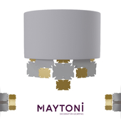 Бра Maytoni Valencia H601WL-02BS