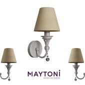 Бра Maytoni Torino ARM139-01-W