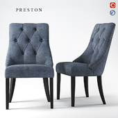 DANTONE Preston chair