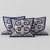 KZ pillows