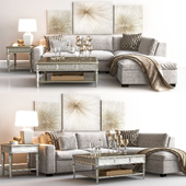Empire Collection - Z Gallerie