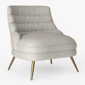 Alma Lounge Chair