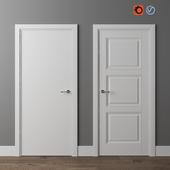Doors Union Riviera p (flat) and 126p