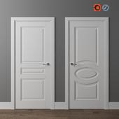 Doors Union Riviera 127p 232p