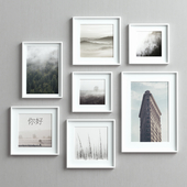 Picture Frames Set-60