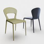 Soffio chairs