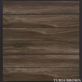 Fiore Turia Brown