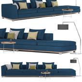 porada sofa