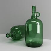 Bottle Green_bottle