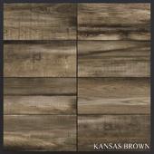 Fiore Kansas Brown