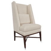 Powell and Bonnell CHATSWORTH DINING CHAIR