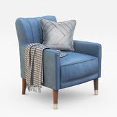 Chair Linley, Cadogan Club
