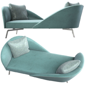 Tacchini Face to Face sofa