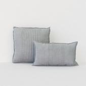 LMM Cushions Ridges Set