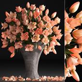 Букет цветов 79.