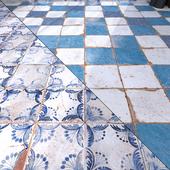 Floor Set 3