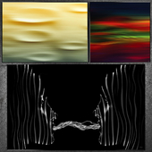 Posters abstract | set 29