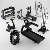 Equipment Gym 2