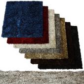 Carpets 01 | Luxe Shag