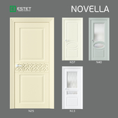 OM Doors ESTET: NOVELLA collection