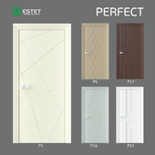 OM Doors ESTET: collection PERFECT