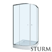 Shower enclosure STURM Sonata