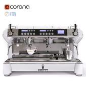 Monte Carlo Standart espresso machine