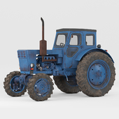 T-40 tractor