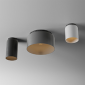 Lamp B.lux Aspen C, Werner Aisslinger