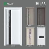 OM Doors ESTET: BLISS Collection