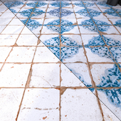 Floor Set 4