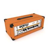 Guitar amplifier_OrangeCR120H