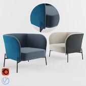 Kyodai 1 – Seater Sofa