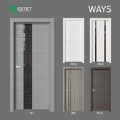 OM Doors ESTET: WAYS Collection