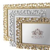 (OM) Mirror / Rama Coco Romano Home