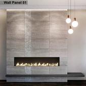 Wall Panel 51