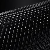 texture Black grids set