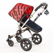 Детская коляска Bugaboo Cameleon3
