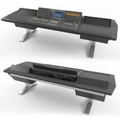 Yamaha digital console CL5