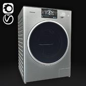Washing machine Panasonic ALPHA