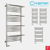 EW Sunerzha Boheme +4 shelves 2.0 left