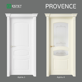 OM Doors ESTET: PROVENCE collection