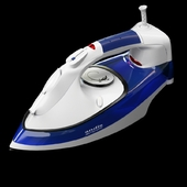 Iron Andis 2 Way Off Steam Iron