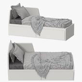 Ikea FLlekke Daybed