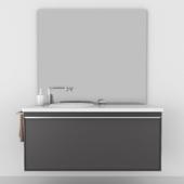 IST washing basin