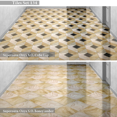 Tiles set 134