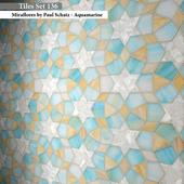 Tiles set 136