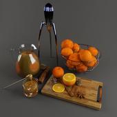 Fruit set 3